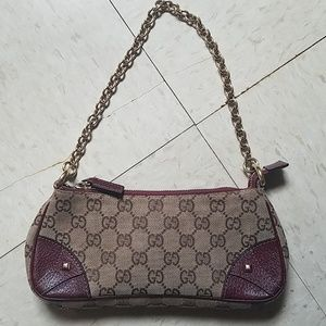 mini gucci bag